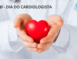 Vivace dia do cardiologista